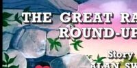 Episode 103: The Great Radish Round Up / Lucky Fargy