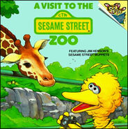 A Visit to the Sesame Street Zoo