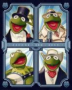 Deco Kermit