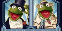 Muppet giclees (Silver K Gallery)