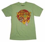 Mighty fine 2015 kermit animal fozzie shirt