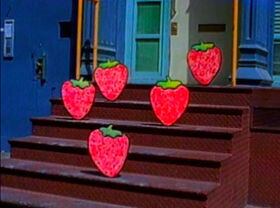 Song-strawberries