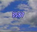 Episode 3587