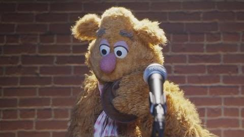 Fozzie's Bear-ly Funny Fridays 22 Fozzie Bear Jokes The Muppets