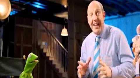 Albert Heijn Muppet Reclame (Volledig)