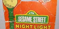 Sesame Street nightlights (Demand Marketing)