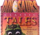 Dinosaurs: Classic Tales