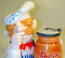 Muppet salt and pepper shakers (Sigma)