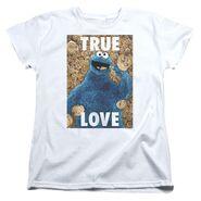 Trevco 2016 true love shirt