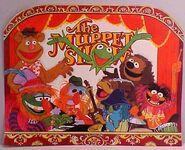 Muppet placemats (Hallmark)