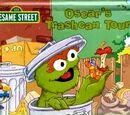 Oscar's Trashcan Tour