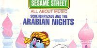 Scheherryzade and the Arabian Nights