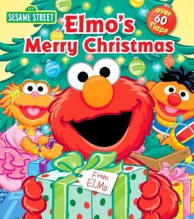 Elmos merry christmas