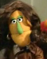 Sherylcrowmuppet