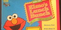 Elmo's Lunch Bunch