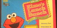 Elmo's Lunch Bunch