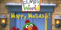 Elmo's World: Happy Holidays!