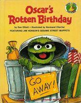 Oscar's Rotten Birthday