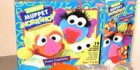 Muppet Workshop Crazy Creations Kit