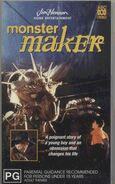 Monster Maker Front