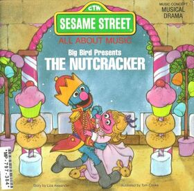 All-about-music-nutcracker