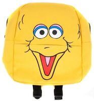 Big bird backpack