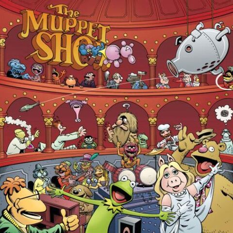 File:Muppet Show Comic Book.jpg