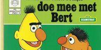 Doe mee met Bert
