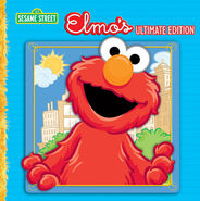 Elmo's Ultimate Edition Storybook