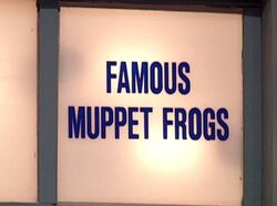 SNLCelebrityJeopardyFamousMuppetFrogs