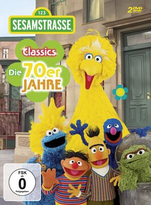 Sesamstrasse-Classics-Die70erJahre-(2DVDs)