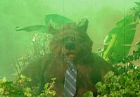 Yoda-bobo