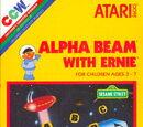 Alpha Beam with Ernie