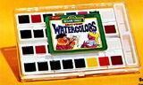 Avalon 78 watercolors