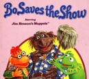 Bo Saves the Show