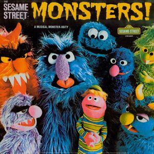 MonstersLP