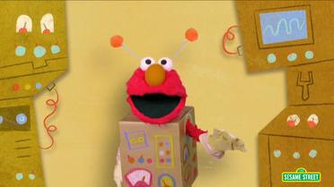 SesameStreet-Hello,Halloween!-Robot-Elmo-(2014)