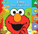 Elmo One, Two, Zoo!