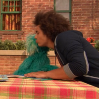 Kiss-Mando