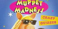 Muppet Madness (book)