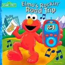 Elmo's Rockin' Road Trip