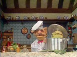 514 bunsen chef