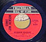 Columbia433204RubberDuckie