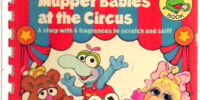 Muppet Babies at the Circus