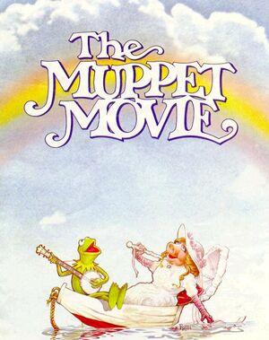 Muppetmoviesongbook
