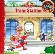 TrainStationBook2009