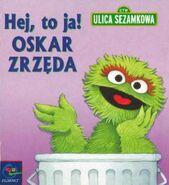 My Name Is Oscar the Grouch