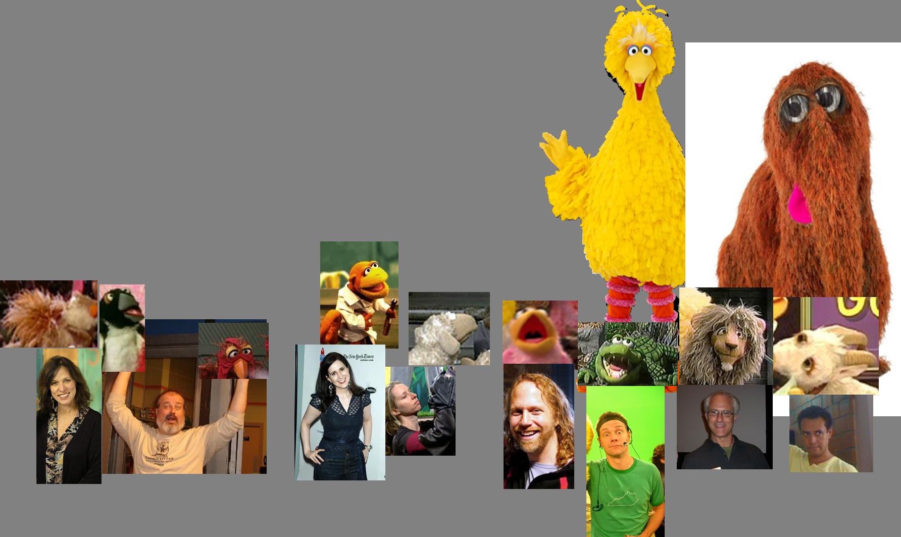 Muppet Wiki (website)   Muppet Wiki   Fandom powered by Wikia