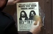 802 Wanted Men