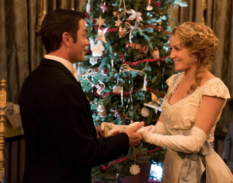 Mm Once Upon a Murdoch Christmas